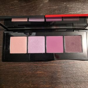 Shiseido eyeshadow palette